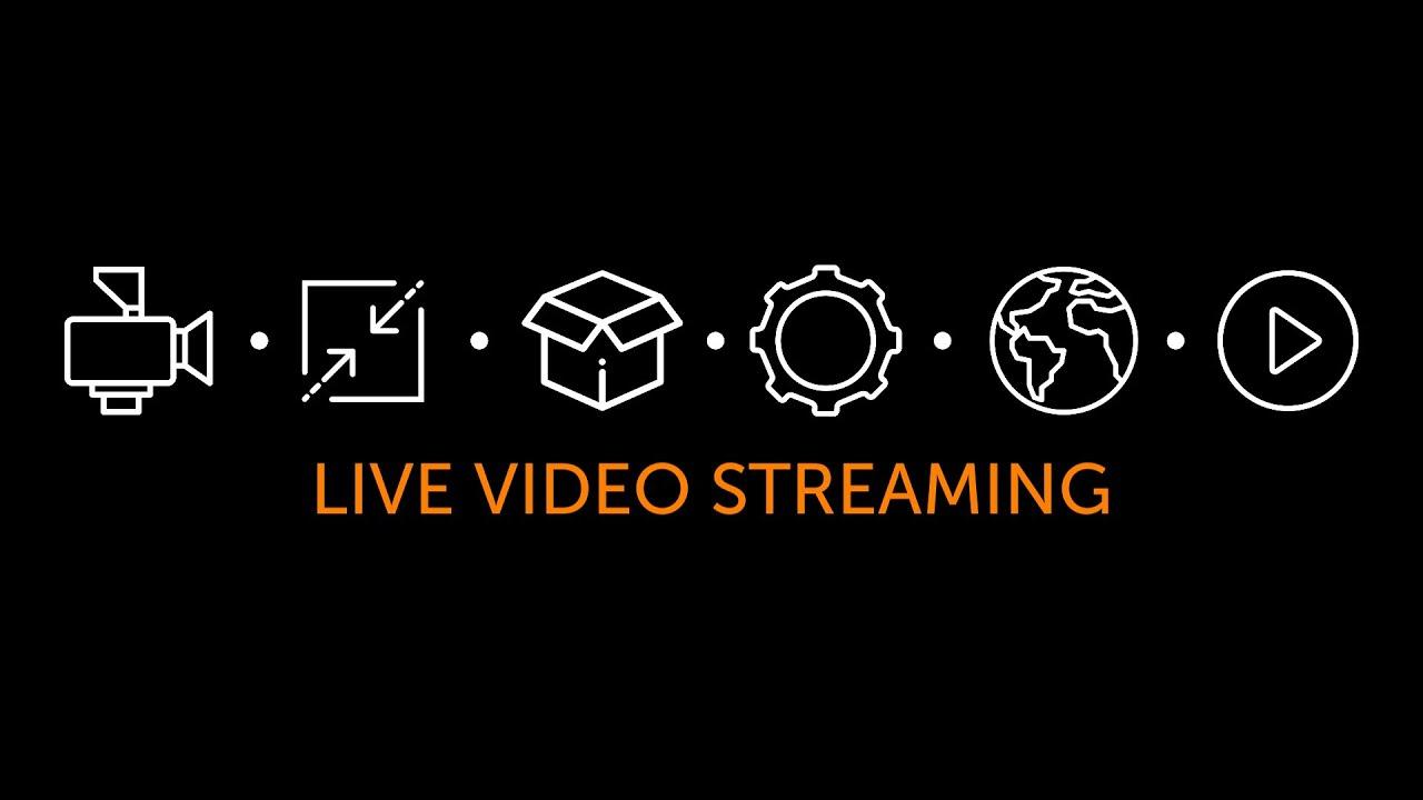 How to Livestream Video?