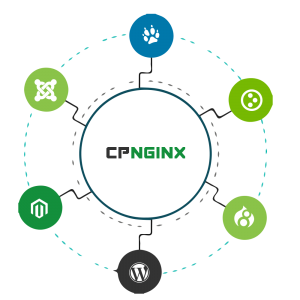CpNginx Software for Cpanel Based NGINX