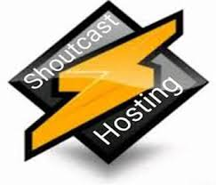 Shoutcast hosting packages