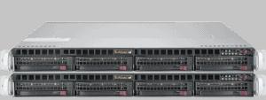 GuvenTech Pro Server