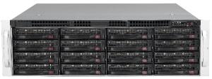 GuvenTech Super Server