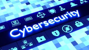 Cybersecurity for servers